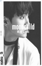 moonchild - m.yg x j.hs - by idkwhatishouldpick
