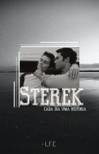 Sterek, cada dia uma história  by ted180