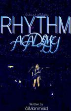Rhythm Academy: School of Music by SiManinisid