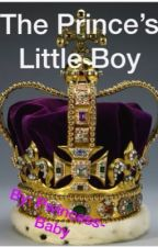 The Prince's Little Boy by Pwincess-Baby