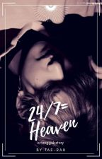 24/7=Heaven ღ VKook 「Texting 」 by Tae-Rah