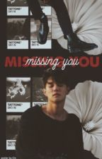 linmi § missing you by _daydreamingirl