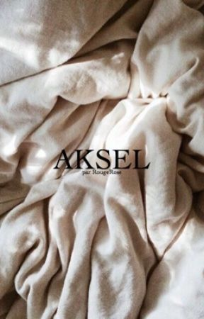 Aksel by bxstmistake