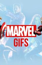 Marvel gifs by prettylittleparkers