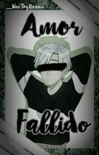 Amor Fallido  by Blueberry_213