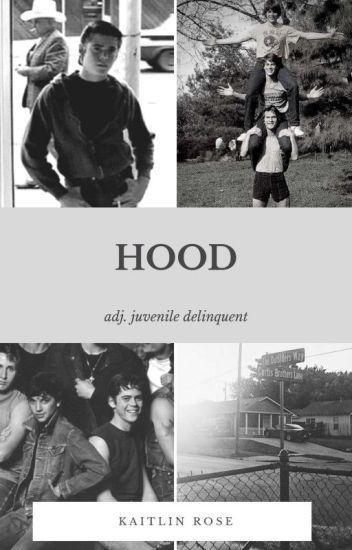 Hood ➳ One Shots