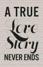 True Love Story by gelay_santos