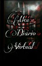 Meu Diário Virtual  by Baixinha_sz