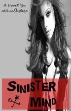 Sinister Mind by meownina
