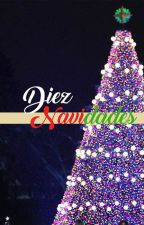Diez Navidades by mslsgr