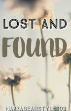 Lost and found [SPANKING] by cmadiw03