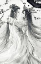 [Fanfict Cung Khuynh] - Ái tình hậu kiếp by _hahauyuy_