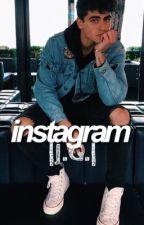 Instagram |J.G| {Concluído} by paulwdybala
