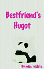 Bestfriend's Hugot by SaNi_R