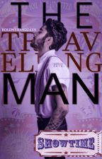 1. The traveling man → Malik. by HoldmyhandZayn