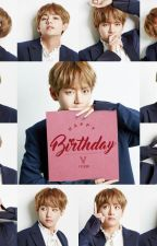 HAPPY KIM TAEHYUNG DAY by RaTherB