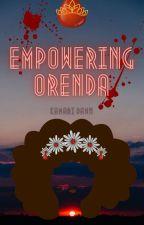 Empowering Orenda by FoxyLove526