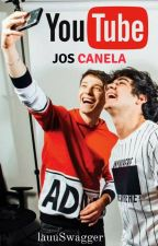 YouTube ; Jos Canela. |Jalonso| by LauuSwagger