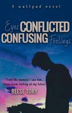 Conflicted Eyes, Confusing Feelings by AddilynLee
