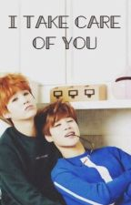 I Take Care Of You||Yoonmin by GiveItMikkiMentita