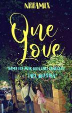 One Love  by nrramlx