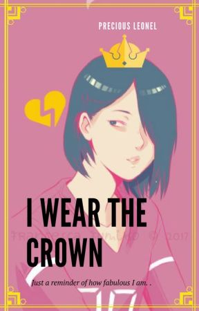 I Wear The Crown by MajorGodOfRarePairs