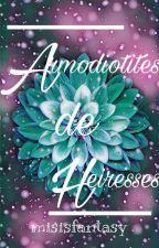 Armodiotites de Heiresses by misisfantasy