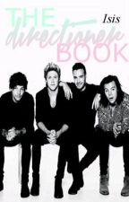 The Directioner Book✔ by -haramore-