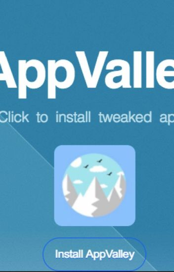 AppValley - The Best App Store Alternative for iOS (iPhone, iPad