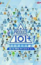 PRODUCE 101+1 by Panda-_-Perfect