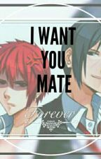 I WANT YOU MATE by shinraemun2