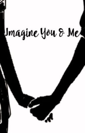 Imagine You & Me    KPOP IMAGINES by that_multifan22