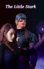 La pequeña Stark (Steve Rogers Y Tu) by AslheyLopez