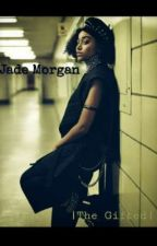 The Gifted< Jade Morgan by KDLitty