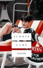 SUMMER CAMP ♔ tk by Vlattae