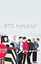 BTS nyasar [grup chat] by Sugasseu