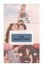 SPG COLLECTIONS (KATHNIEL) by fordisabel