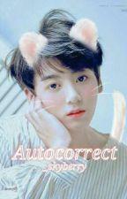 autocorrect  by yoongistrology