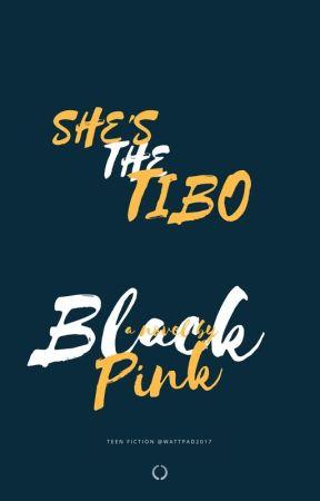 She's The Tibo by Black_Pinkz