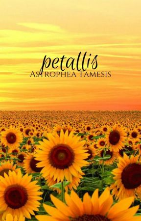 Petallis by AstropheaTamesis