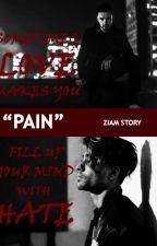 pain...[ziam] by zedd_malik