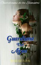 Guardianas de los elementos 1.- Guardiana del agua by nuncaolvidestulocura