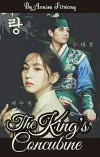 The King's concubine by Lieber_Aimer08