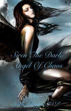 Siren The Dark Angel of Chaos by Black_Basilisk