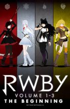 RWBY: The Gamer of Remnant by Scottyamas
