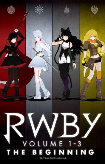 RWBY: The Gamer of Remnant - Scottyamas - Wattpad