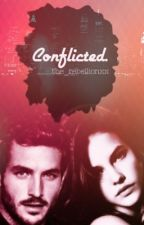 Conflicted  by the_rebellionxx