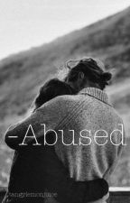 Abused by leebret