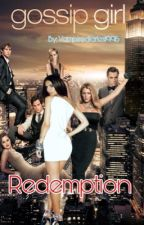 Redemption [3] by Vampirediaries1996
