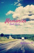 Erinnerungen? by Arianna_015